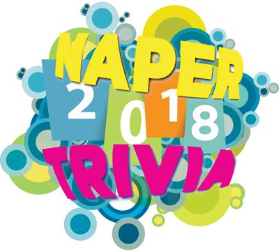 Naper Trivia 2019